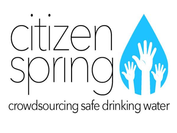 一般ユーザーが家庭で水質検査できるソリューション「CitizenSpring」