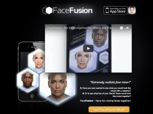 FaceFusion