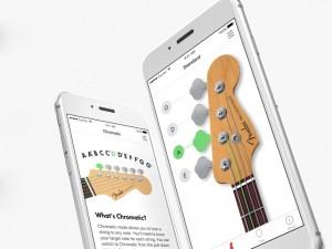 Fender Tune3