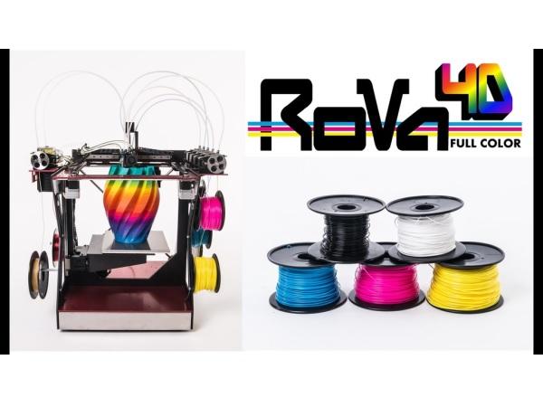 RoVa4D