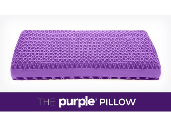 PurplePillow
