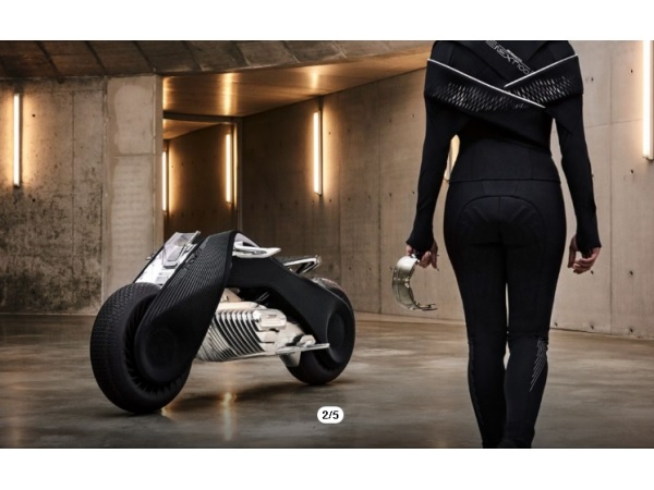 MotorradVisionNext100