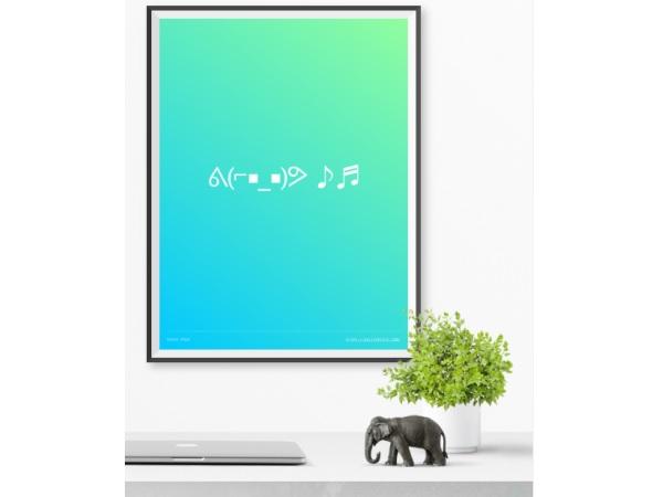 ASCIIPrints