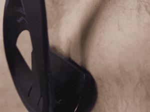 baKblade 2.0体毛をゴッソリ剃る