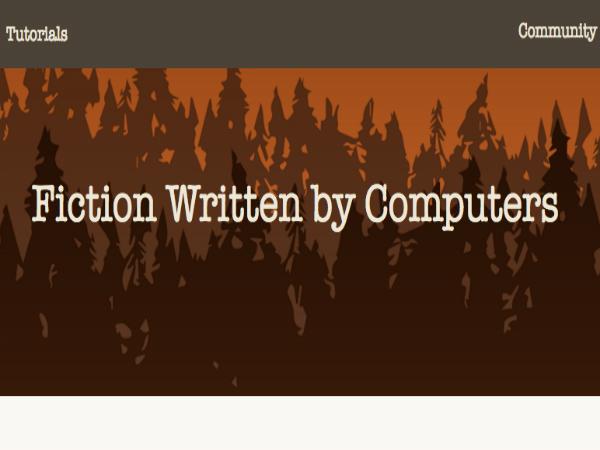 人工知能によるフィクション創作プラットフォーム「Literai」