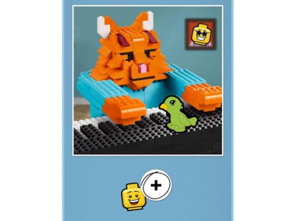 「LEGO Life」の投稿画像