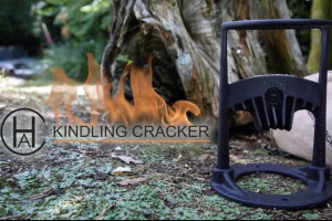 Kindling Cracker - 1