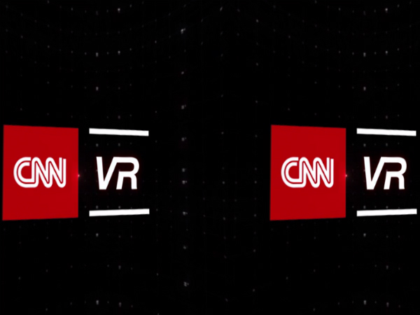 CNNが開設したVR専門プラットフォーム「CNNVR」