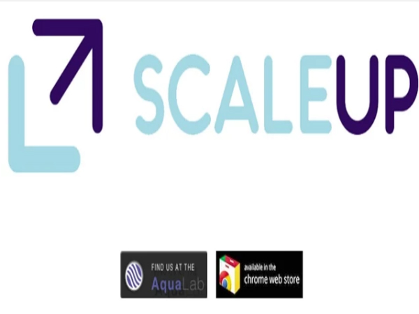 Chome拡張機能「ScaleUp」