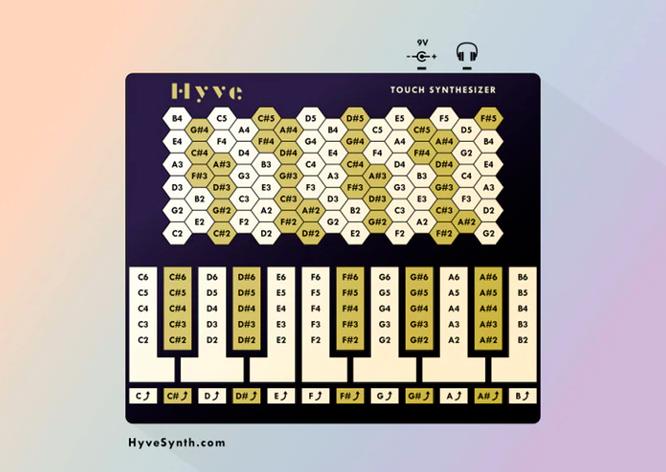 HyveTouchSynth3