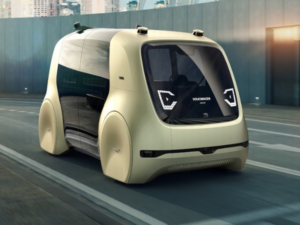 VolkswagenSedric