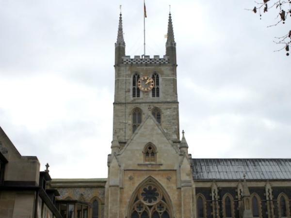 シティ・オブ・ロンドンの観光スポット「セントポール大聖堂」
