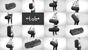 The Adjustable Bag - 1