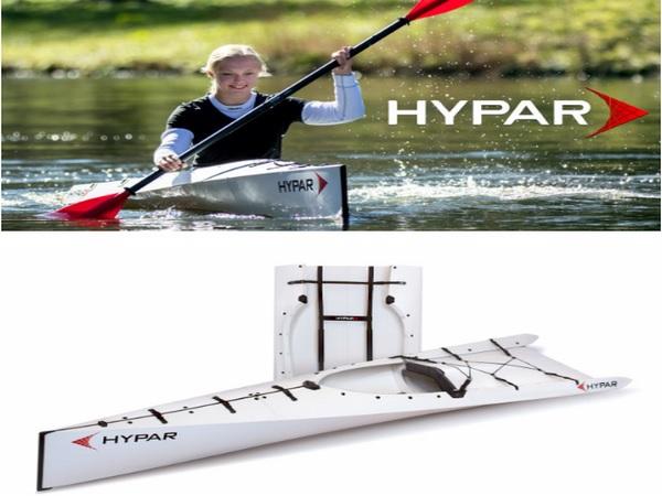 HYPARSmartBoat