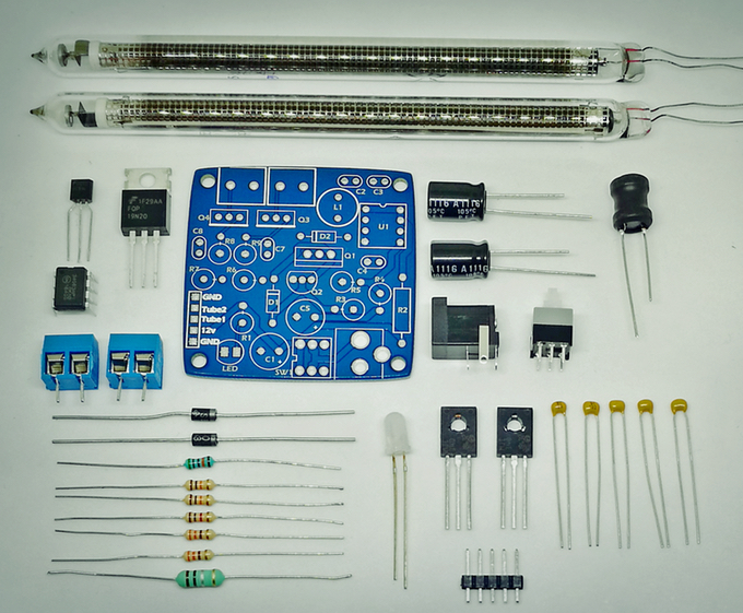 Nixie-Bargraph-Kit-2