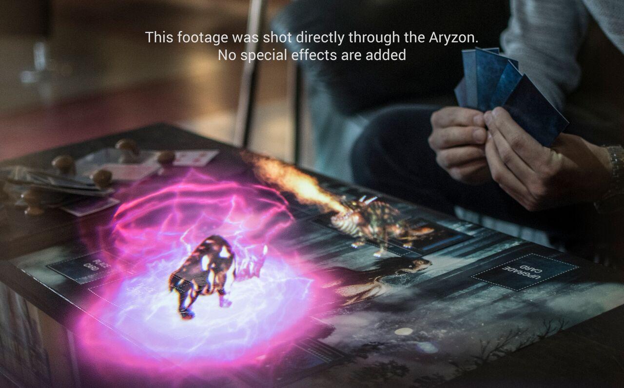 Aryzon-3