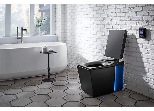 スマホからトイレの詳細設定可能!スマートトイレ「kohler Intelligent Toilet