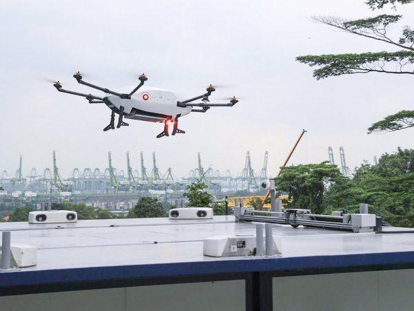 シンガポール民間航空庁