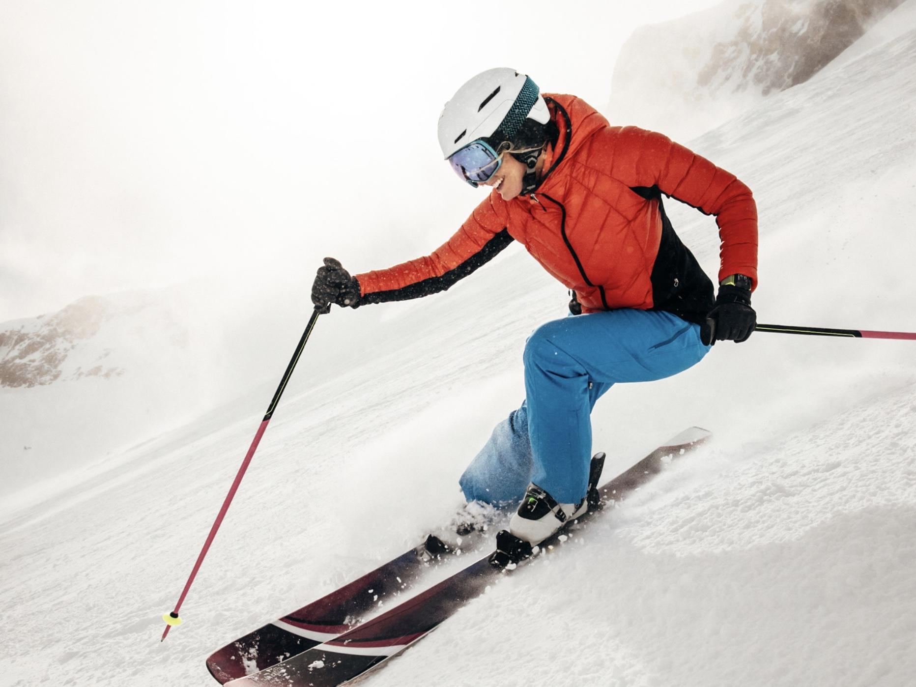 ca211cb102 アップルウォッチのシリーズ3を愛用しているスキーヤー、スノーボーダーに嬉しいニュース。Appleはこのほど、ウォッチOS 4.2でスキーやスノボードの 活動記録が可能に ...