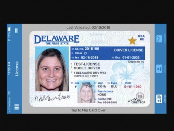 化 運転 デジタル 免許 証