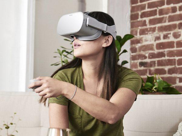 oculus go アプリ