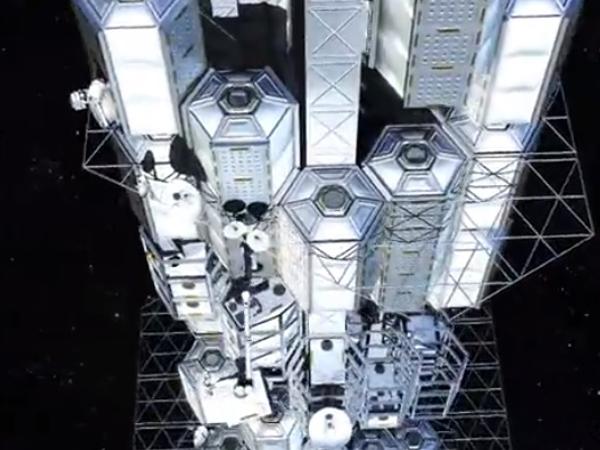 宇宙エレベーター計画、いよいよ始動!日本の大学チームによる ...
