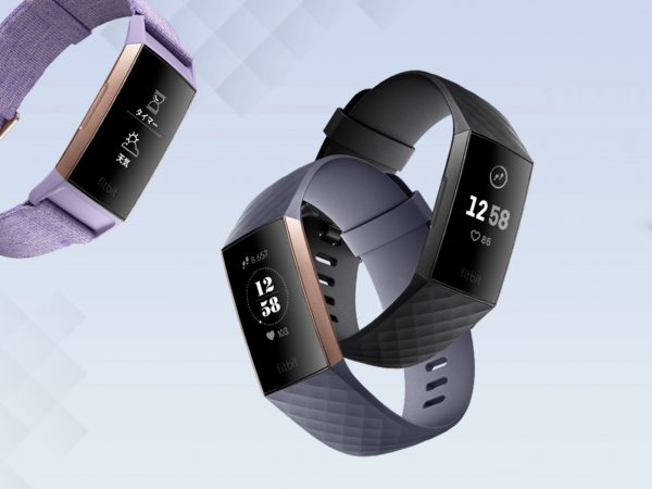 fitbit charge 3 特別 版