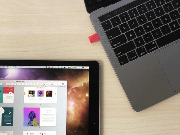 MacにiPadのセカンドスクリーンをプラス! アダプター「Luna