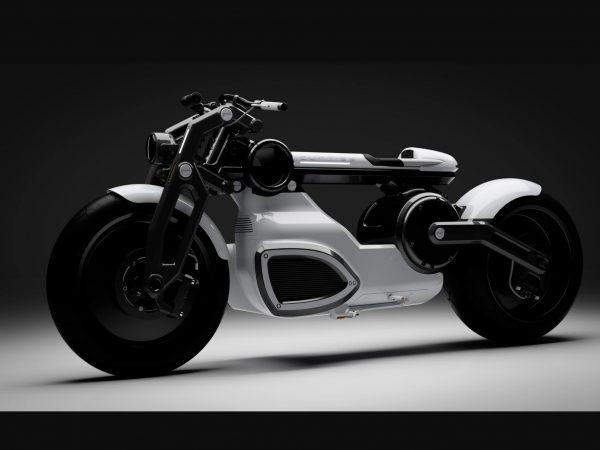 電気 バイク