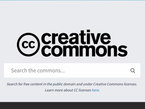 クリエイティブ・コモンズの公式画像検索サービス「CC Search」が正式 ...