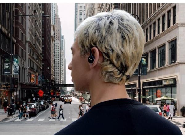 """【5/21まで30%オフで予約注文受付中】""""個人の耳の聞こえ方""""に合わせたサウンドを提供する先進的なイヤホン「NuraLoop」が9月発売"""