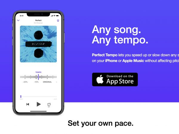 iPhoneで再生する音楽や音声の再生速度を変化させる方法 その2 音楽・音声再生にベストな方法はこれだ! - 非天