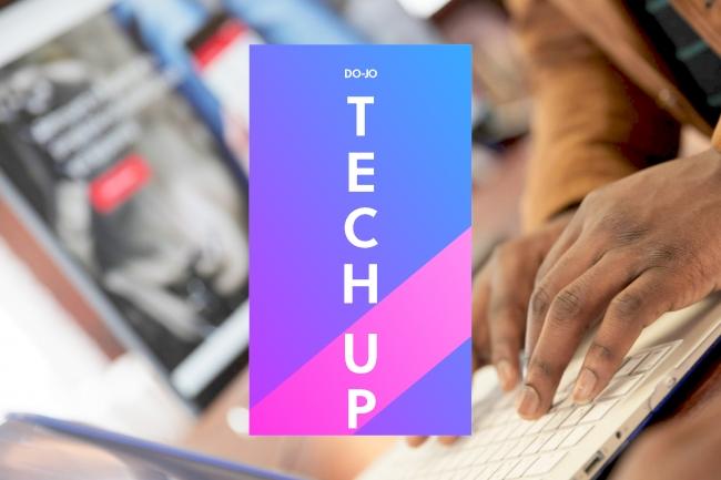IT業界で難民が活躍!日本初の難民プログラミング研修「Tech-Up」が始動