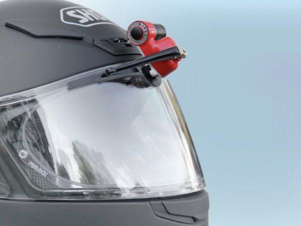 「ヘルメット ワイパー」の画像検索結果