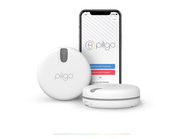 投薬時間をスマホで通知!薬の飲み忘れを防ぐスマートドラッグケース「Pillgo」