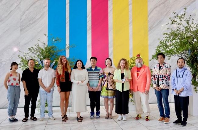 CAMPFIREグループ、「big design award」ファイナリストおよび選抜デザイナーへ「big labo.」を提供