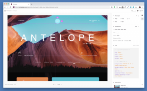 アドビがデザインツール「Adobe XD」のアップデートを発表