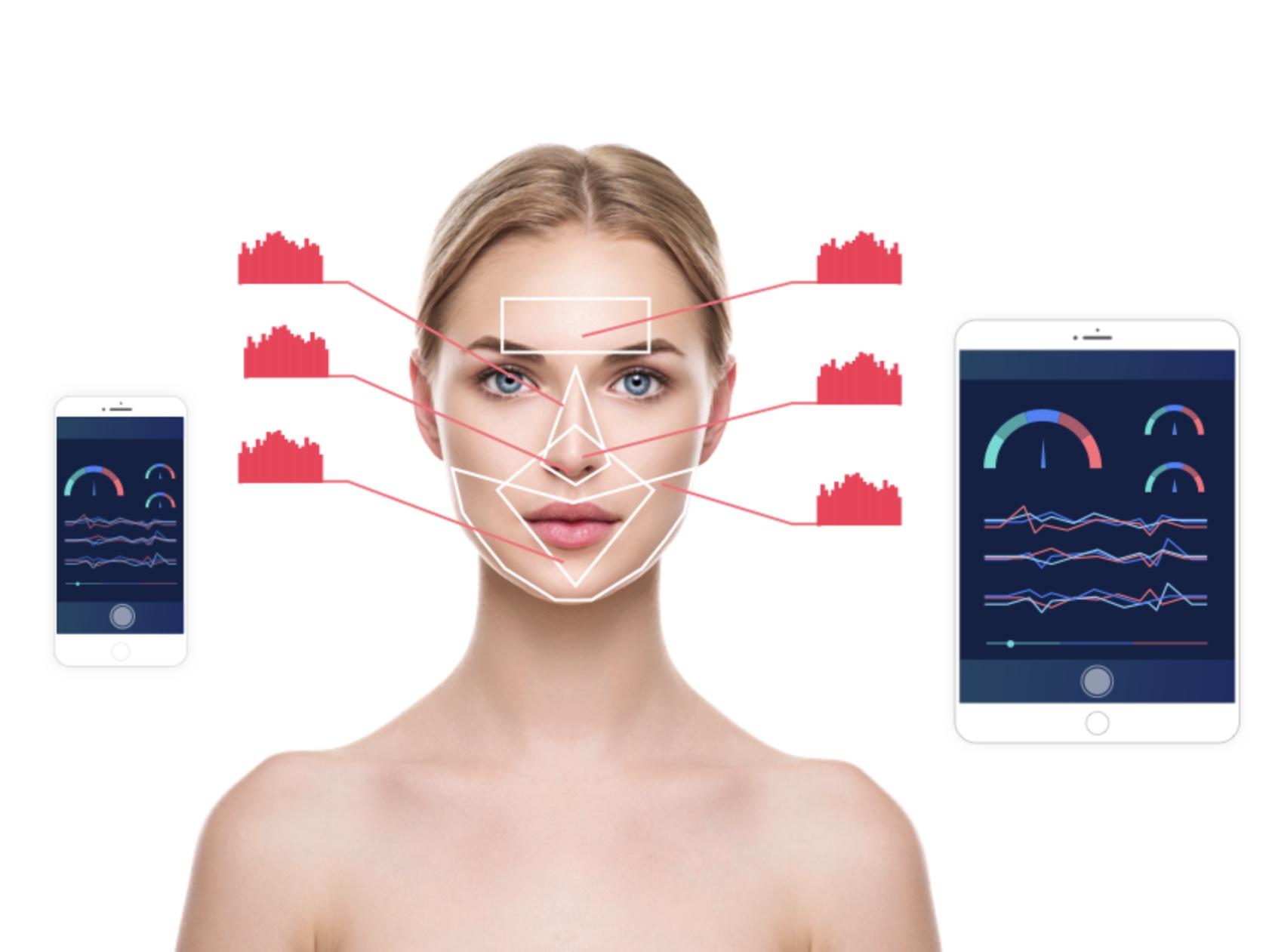 30秒のセルフィービデオで血圧が測定できる! トロント大学研究者が開発中