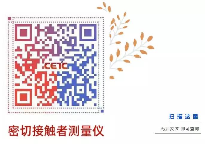 中国政府がコロナウイルス患者への接近を知らせるアプリをリリース ...