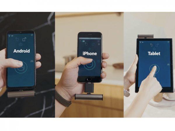 アプリ スマホ 体温計