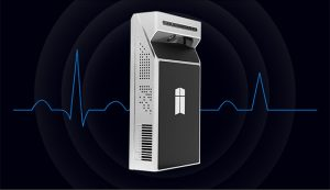 Aipc プロジェクター投影型Windows PC Makuake