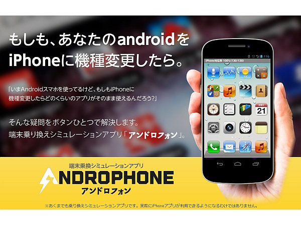 AndroPhone