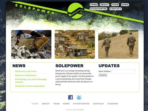 SolePower