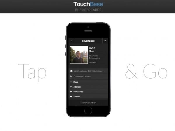 TouchBase