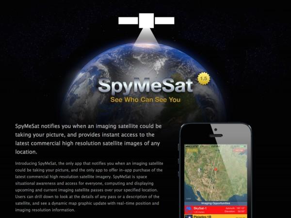 SpyMeSat