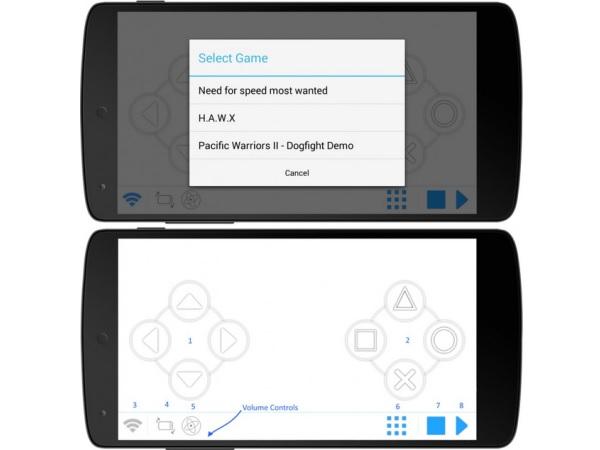 MobileGamepad