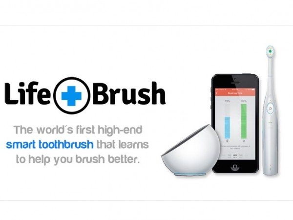 LifeBrush