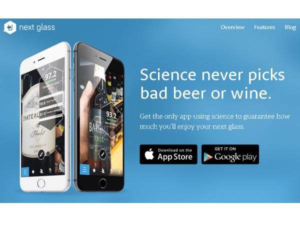 【ワイン&ビール好き必見】ラベルをスキャンするだけで、好みに合うか判別するアプリ
