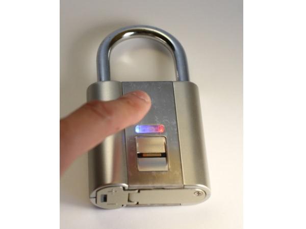 iFingerlock