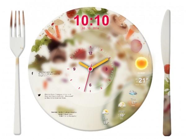 Coolest Clock2